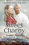 My Sweet Charity by Summer Donnelly