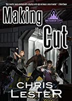 Making the Cut (Metamor City Book 2)