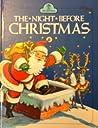 Corinne Malvern's The Night Before Christmas