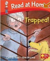 Trapped! (Read At Home Level 4c)