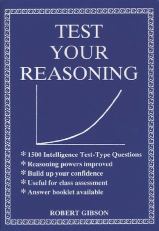 Test Your Reasoning (English Language for Communication)