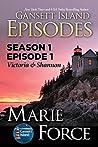 Victoria & Shannon : Gansett Island Episodes, #1 (Gansett Island)