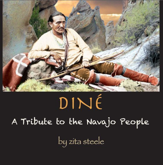 Dine: A Tribute to the Navajo People