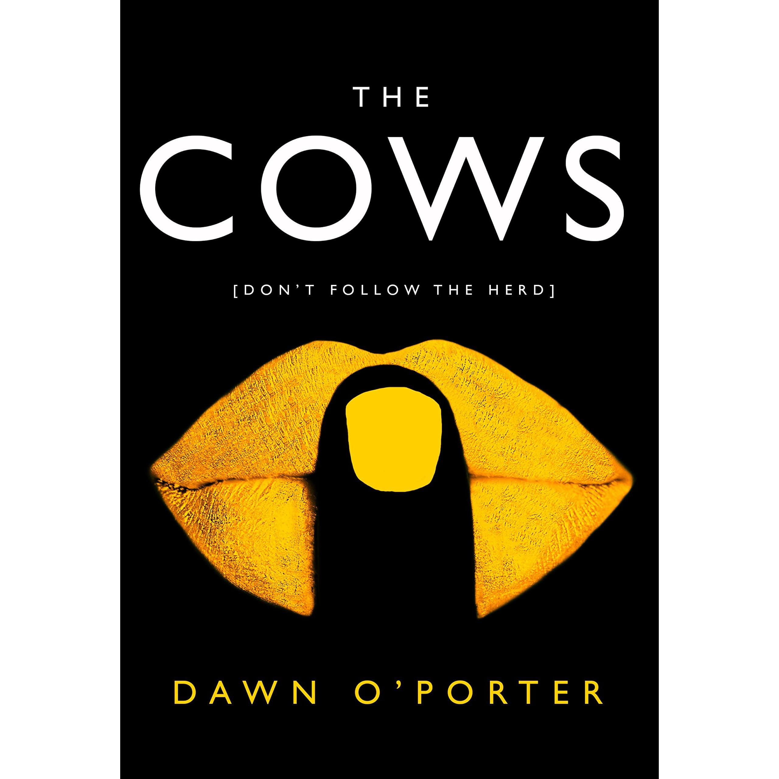 Image result for the cows book