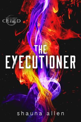 The Executioner by Shauna Allen