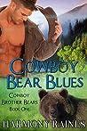 Cowboy Bear Blues (Cowboy Brother Bears, #1)