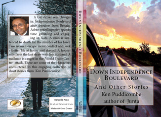 Down Independence Boulevard And Other Stories
