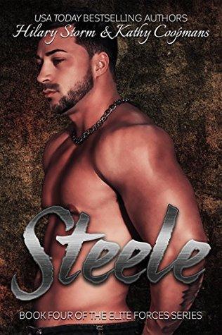 Steele (Elite Forces, #4)