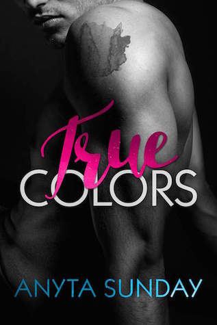 True Colors by Anyta Sunday