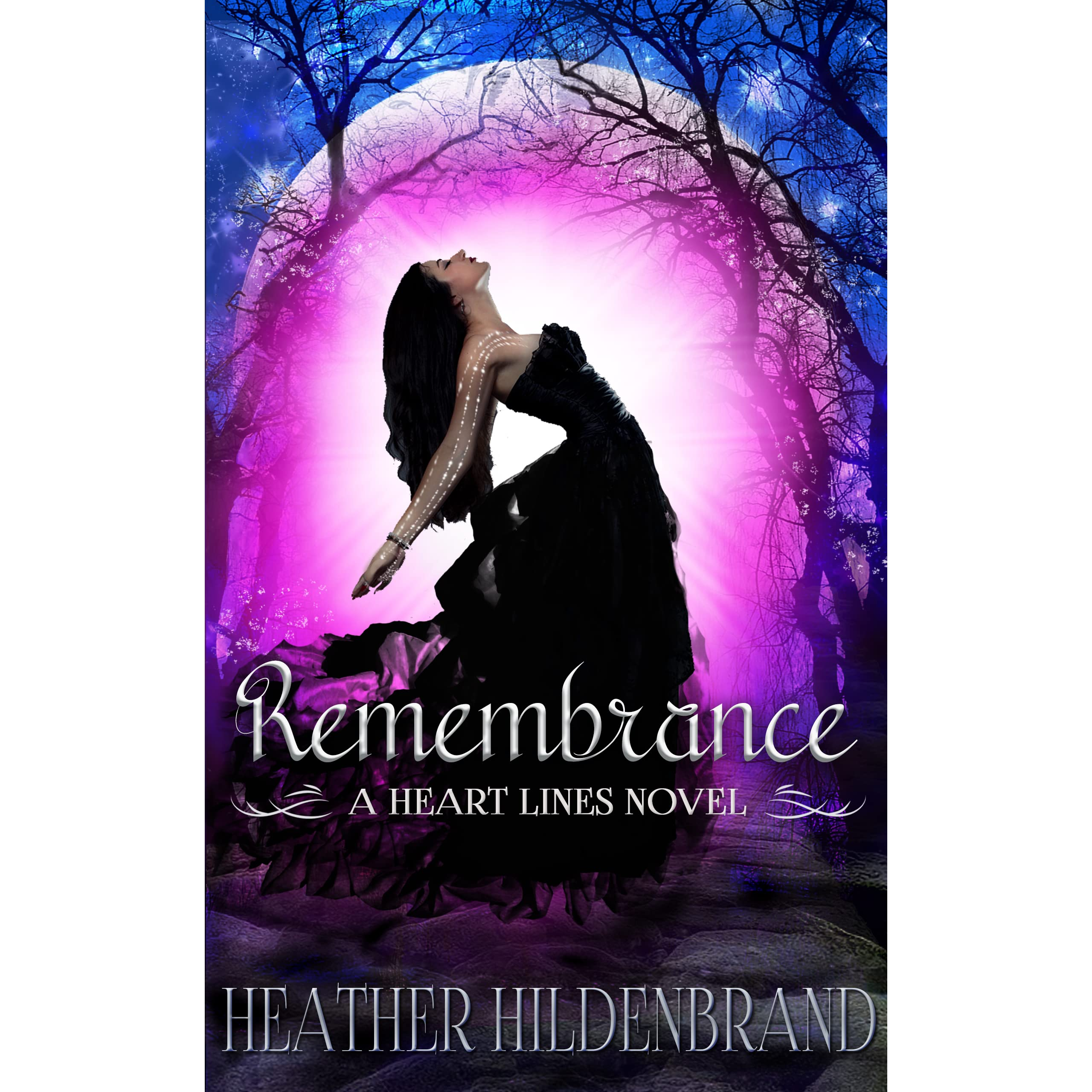 Remembrance (heart Lines #1) By Heather Hildenbrand €� Reviews, Discussion,  Bookclubs, Lists