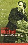 Lettres à Victor Hugo: 1850 1879