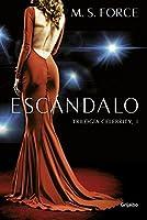 Escándalo (Celebrity, #1)