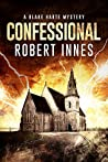 Confessional (Blake Harte Mysteries, #2)