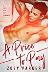 A PRICE TO PAY: A Dark Bad Boy Romance (Blood Eagles MC #1)