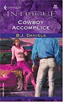 Cowboy Accomplice (McCalls' Montana)