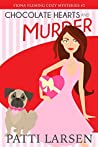 Chocolate Hearts and Murder (Fiona Fleming #2)
