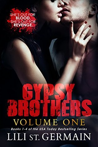 Gypsy Brothers Volume One (Gypsy Brothers, #1-4)