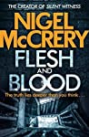 Flesh and Blood: DCI Mark Lapslie (Book 5)