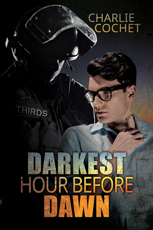 Darkest Hour Before Dawn (THIRDS, #9)