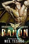 Baron (Dragons of Riddich, #3)