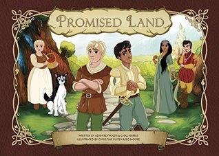 Promised Land (Promised Land Tales, #1)