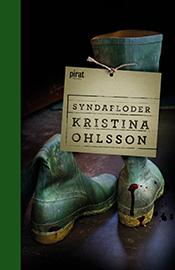 Syndafloder (Fredrika Bergman & Alex Recht, #6)