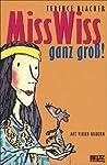 Miss Wiss ganz groß (Ms Wiz, #1 #2 #3)