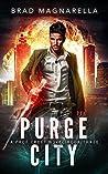 Purge City (Prof Croft, #3)