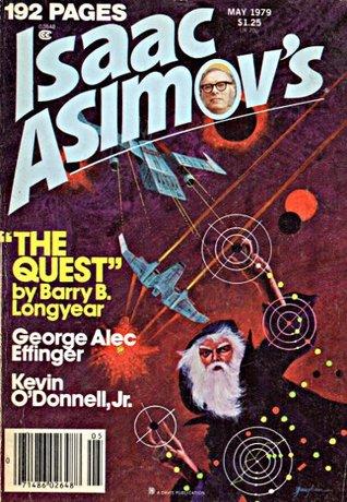 Isaac Asimov's Science Fiction Magazine, May 1979 (Asimov's Science Fiction, #15)