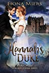Hannah's Duke (The Heir and a Spare #4)