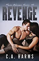 Revenge (Phoenix Undercover #3)