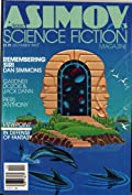 Isaac Asimov's Science Fiction Magazine, December 1983