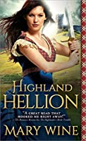 Highland Hellion (Highland Weddings Book 3)
