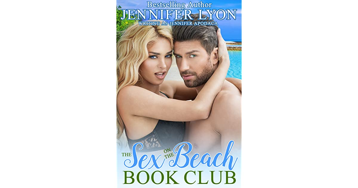 Sex on the beach book club