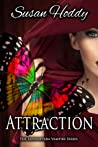 Attraction: The Lepidoptera Vampire Series - Book One
