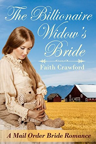 The Billionaire Widow's Bride