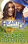 Hearts Never Lie (Lily's House, #4)