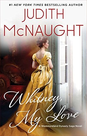 Whitney, My Love (Westmoreland Saga, #2)