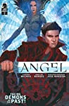 Angel: Out of the Past, Part 2 (Season 11, #2)