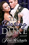 The Daring Duke (The 1797 Club, #1)
