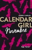 Novembre (Calendar Girl #11)