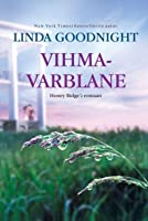 Vihmavarblane (Honey Ridge, #2)
