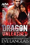 Dragon Unleashed (Dragon Point, #3)
