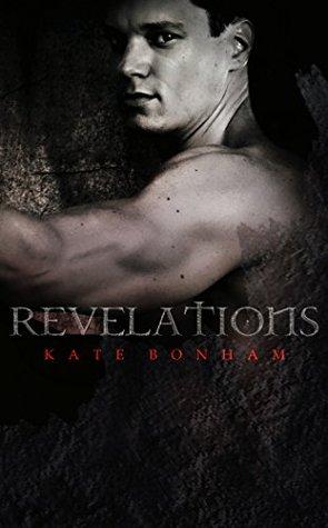 Revelations (Craving Crimson #1)