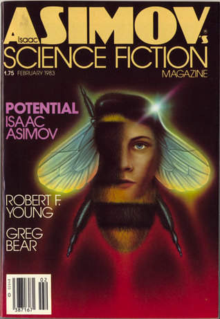 Isaac Asimov's Science Fiction Magazine, February 1983 (Asimov's Science Fiction, #62)