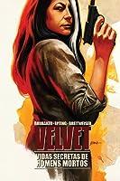 Velvet, Vol. 2: Vidas Secretas de Homens Mortos