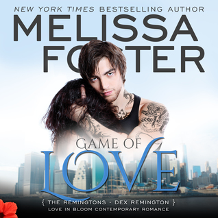 Game of Love Audiobook