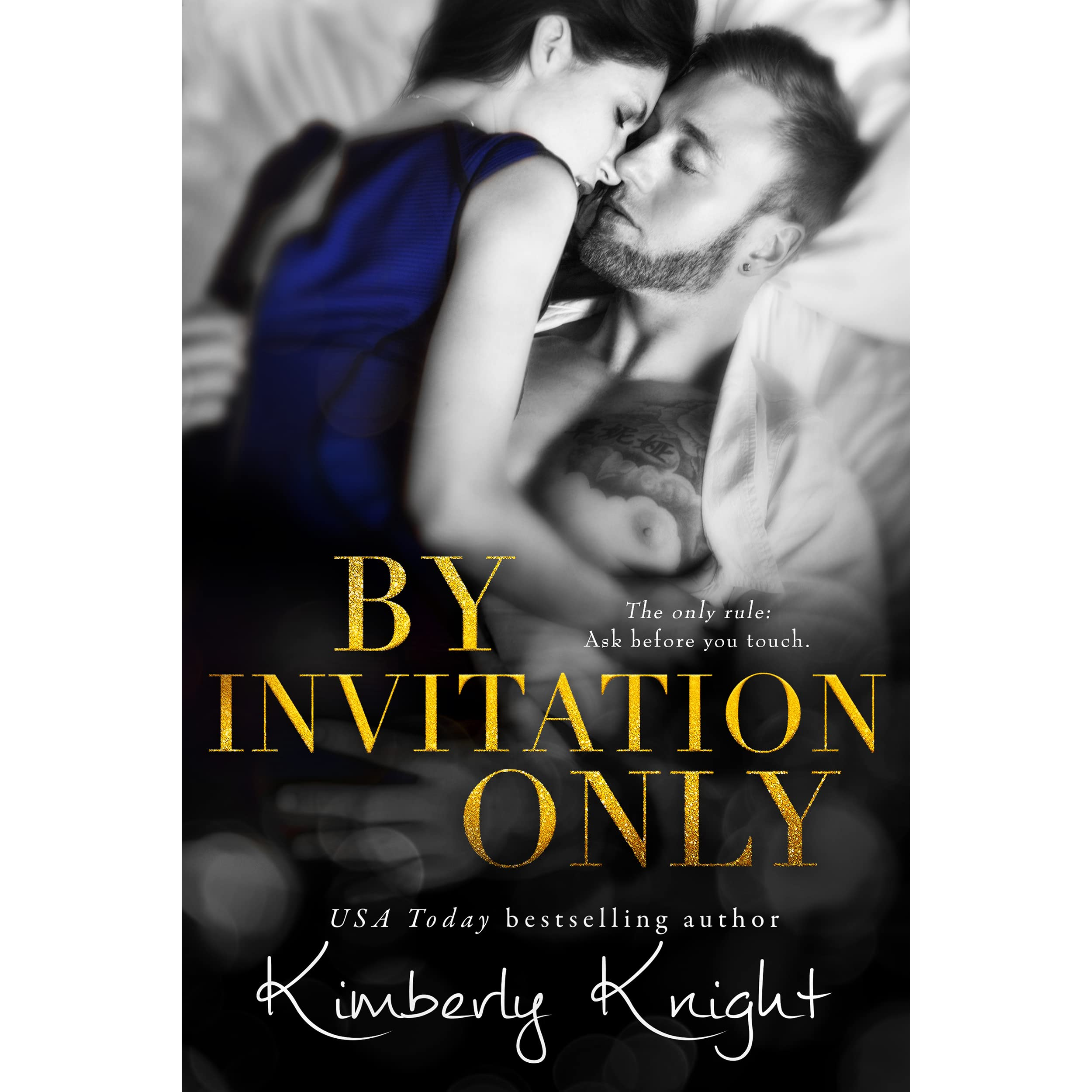 By invitation only by kimberly knight stopboris Gallery