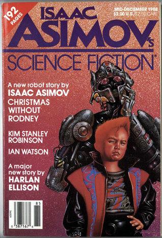 Isaac Asimov's Science Fiction Magazine, Mid-December 1988 (Asimov's Science Fiction, #138)