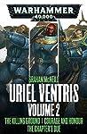 Uriel Ventris: Volume 2 (Ultramarines #4-6)
